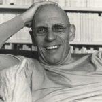 Michel Foucault, figura del pensamiento francés