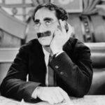 Groucho Marx, maestro del humor
