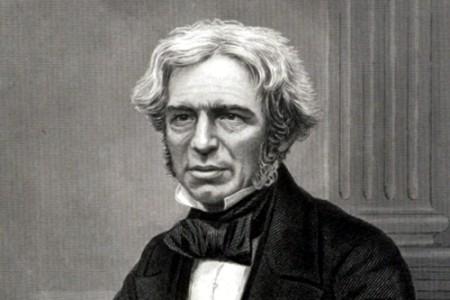 Michael Faraday, la revolución electromagnética