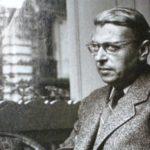 Jean-Paul Sartre, emblema del existencialismo