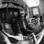 Maurits Cornelis Escher, el dibujante imposible