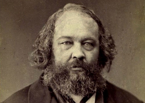 Mijail Bakunin, padre del anarquismo