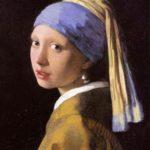 Johannes Vermeer, genio de la luz