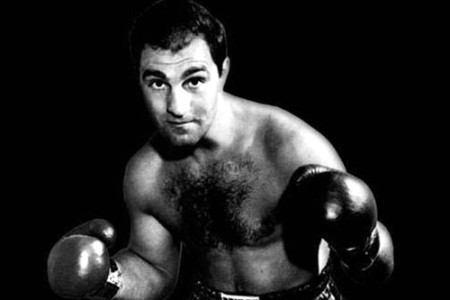 Rocky Marciano, el campeón absoluto