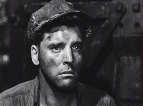 Burt Lancaster, una estrella inmortal