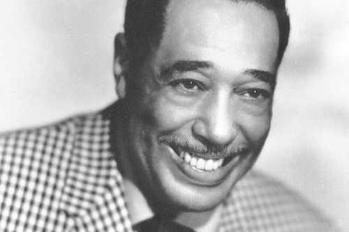 Duke Ellington, gigante del jazz