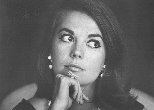 Natalie Wood, el precio de la fama