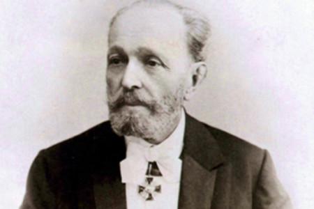 Marius Petipa, padre del ballet clásico