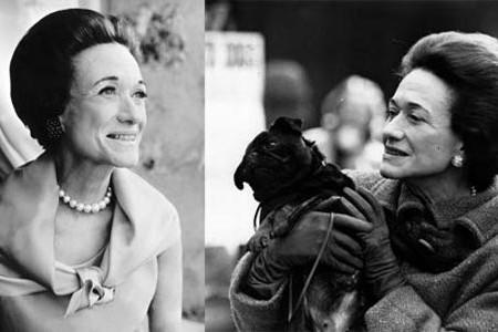 Wallis Simpson, reina sin corona