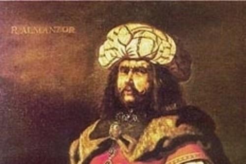 Almanzor, el azote del cristianismo