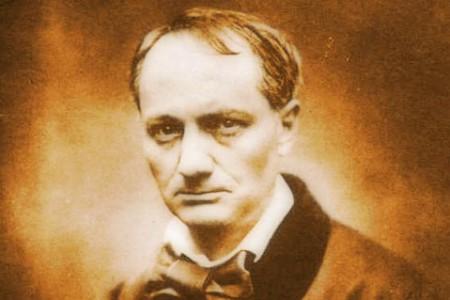 Charles Baudelaire, el poeta excéntrico