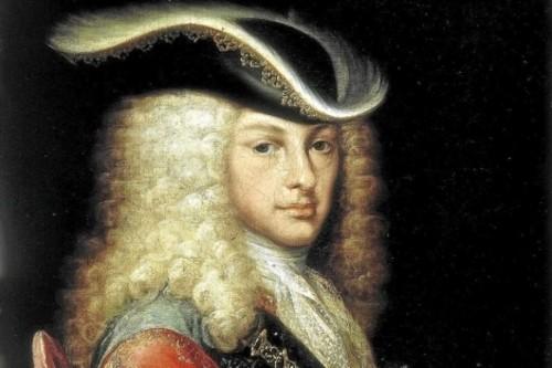 Felipe V el Animoso