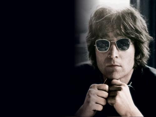John Lennon, el Beatle rebelde