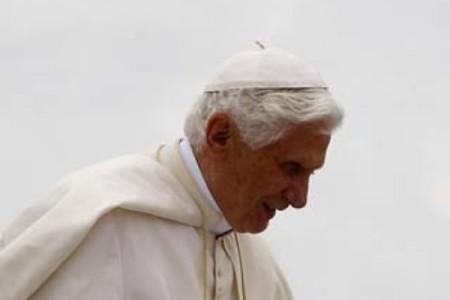 Benedicto XVI, el gran teólogo