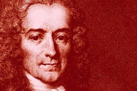 Voltaire, un espíritu libre