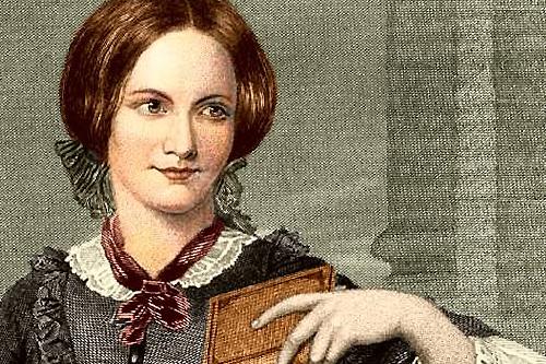 Charlotte Bronte, autora de Jane Eyre