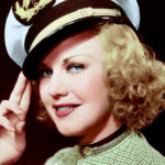 Ginger Rogers, reina de los musicales