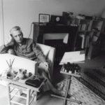Roland Barthes, escritor francés