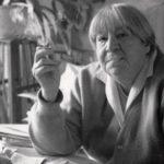 Gloria Fuertes, más que una poetisa infantil
