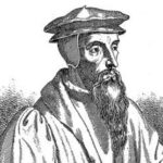 Calvino, reformador francés