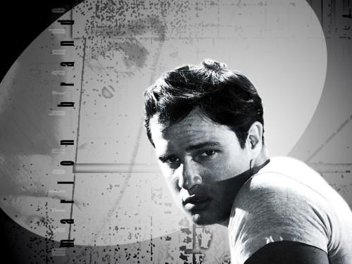 Marlon Brando, controvertido e inolvidable