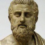 Sófocles, dramaturgo griego