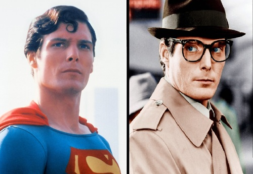 Christopher Reeves, para siempre Superman