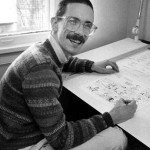 Bill Watterson, dibujante inglés