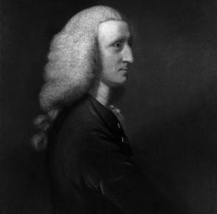 George Lyttelton, político y mecenas británico