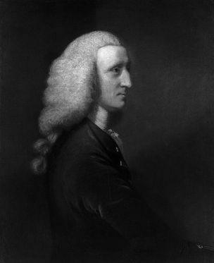 George Lyttelton