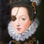 Ana Mendoza de la Cerda, Princesa de Éboli