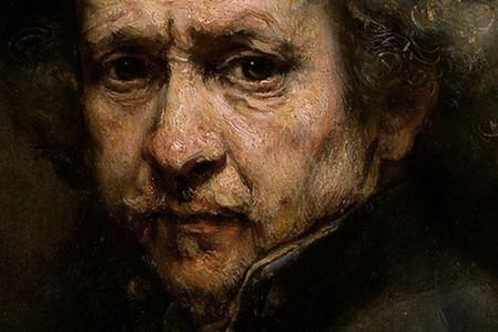 Rembrandt, pintor holandés