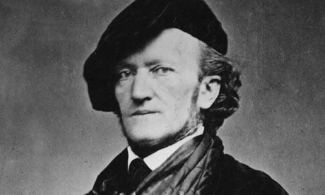 Richard Wagner, maestro del drama musical