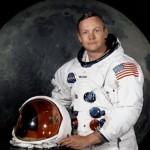 Neil Armstrong, biografía y vida