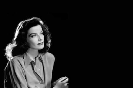 Katharine Hepburn, una rebelde encantadora