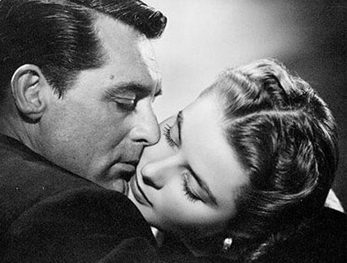 Cary Grant en encadenados