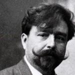 Isaac Albeniz, inquieto compositor español