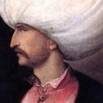Solimán el Magnífico, sultán otomano