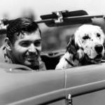 Clark Gable, el gran seductor del cine