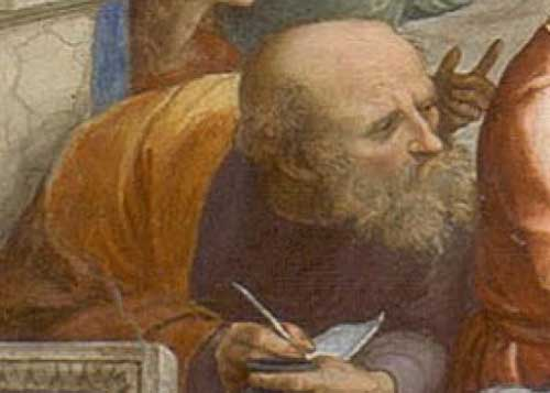Resultado de imagen de Los geómetras de la Grecia clásica