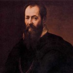 Giorgio Vasari, arquitecto, pintor y escritor