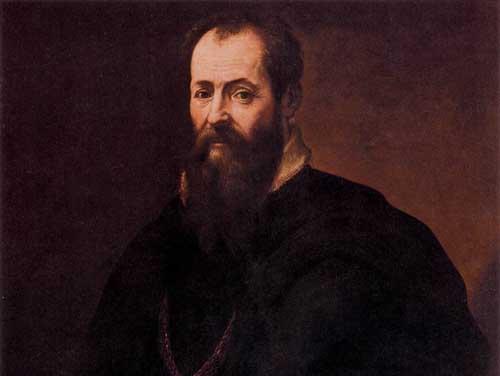 arquitectos giorgio vasari arquitecto pintor y escritor