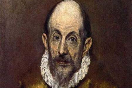 El Greco, pintor universal