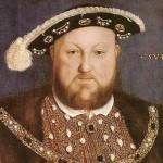Enrique VIII de Inglaterra, polémico monarca