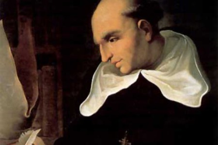 Fray Bartolomé de las Casas, religioso sevillano