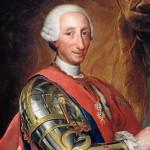 Carlos III, rey de Nápoles y España