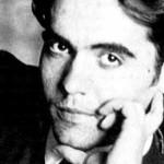 Federico García Lorca, poeta granadino