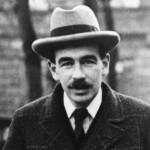 John Maynard Keynes, profesor y economista