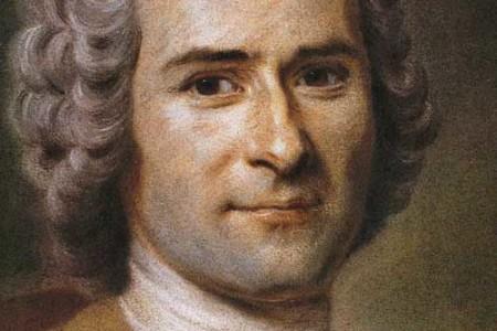 Jean-Jacques Rousseau, filósofo y escritor