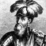 Francisco Pizarro, adelantado y conquistador